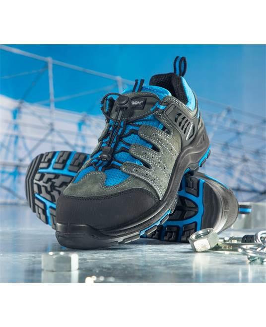 Pantofi de protectie metal free Ardon TRIMMER S1P, cu bombeu compozit si lamela 1