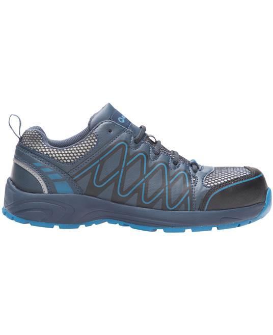 Pantofi de protectie metal free Ardon VISPER S1, cu bombeu compozit [0]