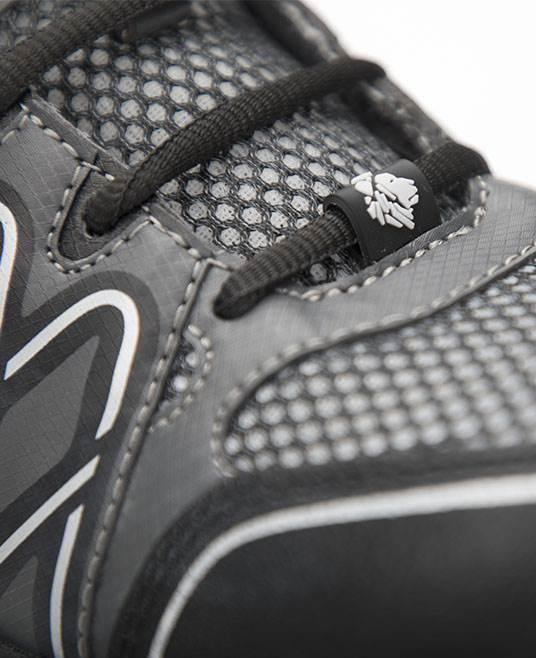 Pantofi de protectie metal free Ardon VISPER S1P, cu bombeu compozit si lamela 4