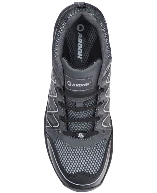 Pantofi de protectie metal free Ardon VISPER S1P, cu bombeu compozit si lamela 3