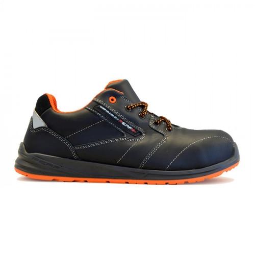 Pantofi de protectie Perf LEOPARD S3, cu bombeu compozit si lamela [0]