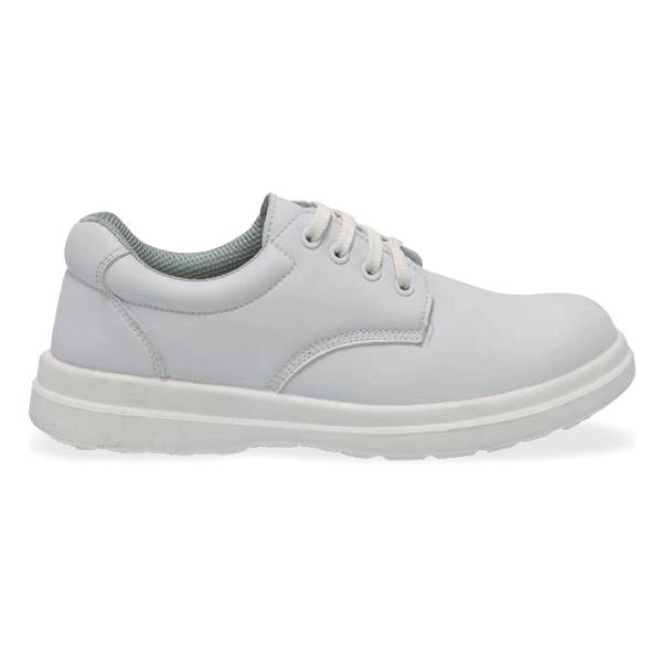 Pantofi de protectie Renania BELLE S1, cu bombeu metalic 0