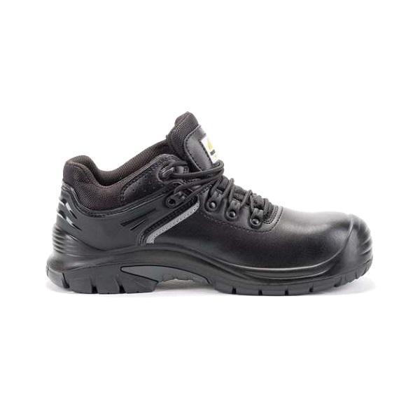 Pantofi de protectie Renania BENZENE S3 HRO, cu bombeu din compozit si lamela [0]