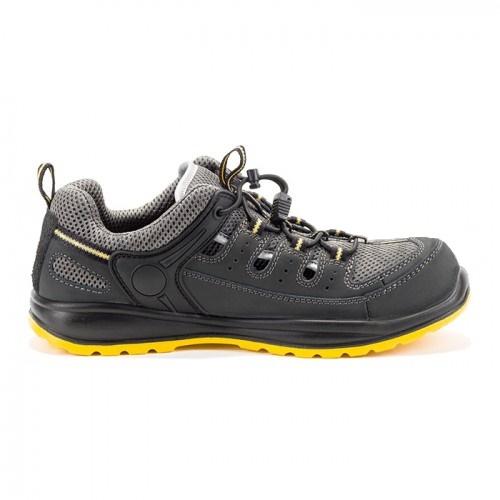 Pantofi de protectie Renania BOOST S1, cu bombeu din compozit 0