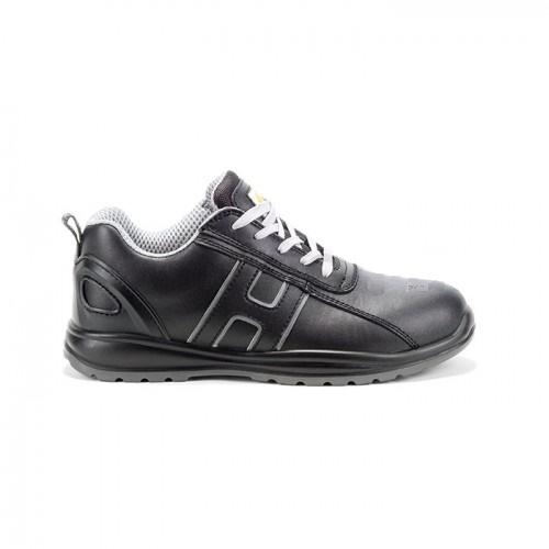 Pantofi de protectie Renania CHARCOAL S3, cu bombeu din compozit si lamela [0]