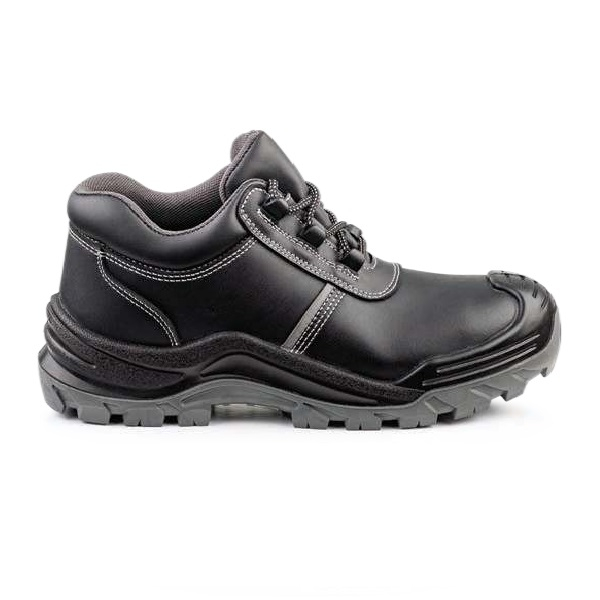 Pantofi de protectie Renania CRANE S3, cu bombeu din compozit si lamela 0