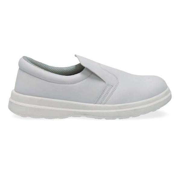Pantofi de protectie Renania DALE S1, cu bombeu metalic 0