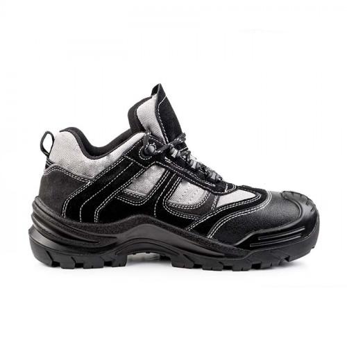 Pantofi de protectie Renania FORKLIFT S1P, cu bombeu din compozit si lamela [0]