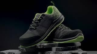 Pantofi de protectie Renania IQON S1P SRC cu bombeu din compozit si lamela [0]