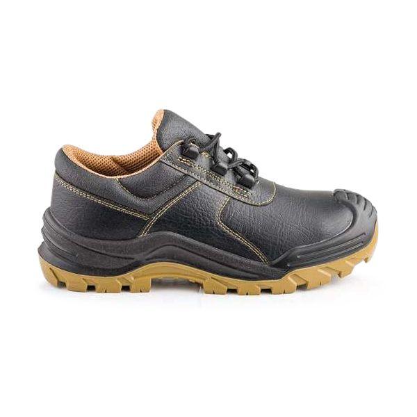 Pantofi de protectie Renania LOADER S3, cu bombeu din compozit si lamela 0