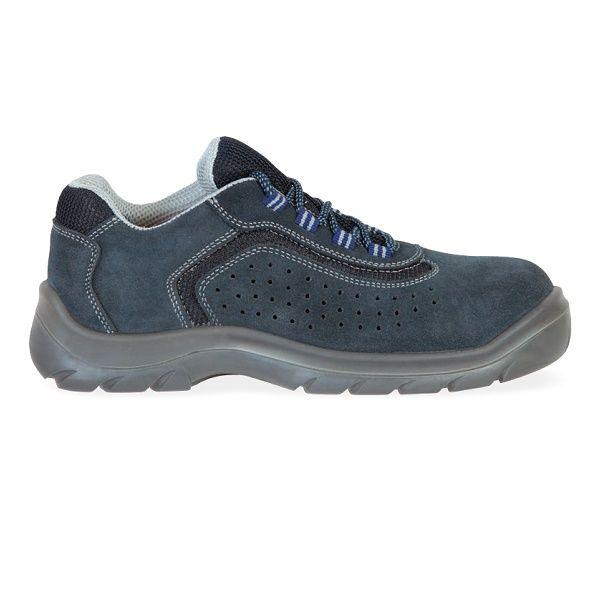 Pantofi de protectie Renania NEW ASHTON S1, cu bombeu din compozit 0