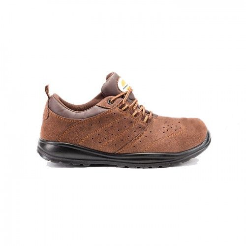 Pantofi de protectie Renania NEW DAKAR S1P, cu bombeu din compozit si lamela [0]