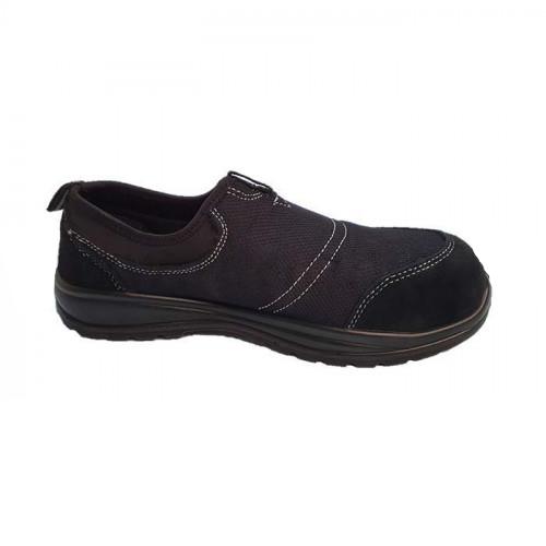 Pantofi de protectie Renania REACTIVE S1P, cu bombeu din compozit si lamela [0]