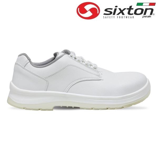 Pantofi de protectie Sixton BIELLA S2, cu bombeu din compozit 0