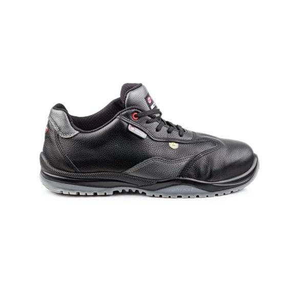 Pantofi de protectie Sixton BLUES S3 ESD, cu bombeu din aluminiu si lamela 0