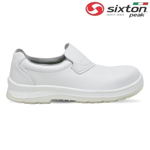 Pantofi de protectie Sixton VENEZIA S2, cu bombeu din compozit 0