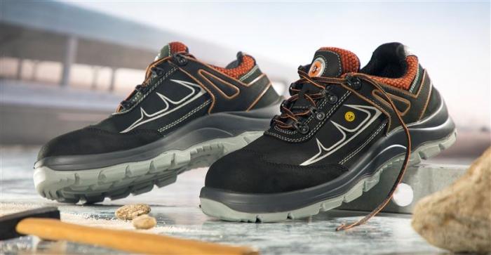 Pantofi DOZERLOW S3 ESD 6