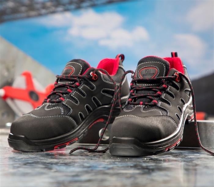 Pantofi FORELOW S1P 1