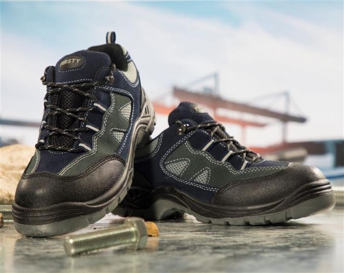 Pantofi de lucru Ardon FOREST O1, fara bombeu 1
