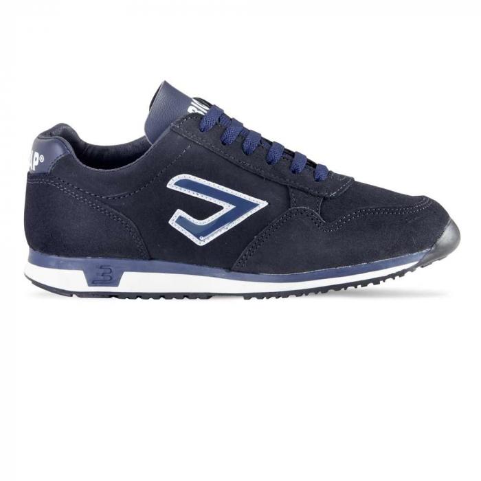 Pantofi tip sport Bicap BLU 0