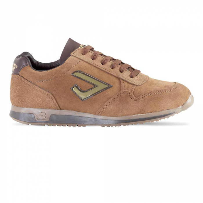 Pantofi tip sport Bicap MARRONE 0