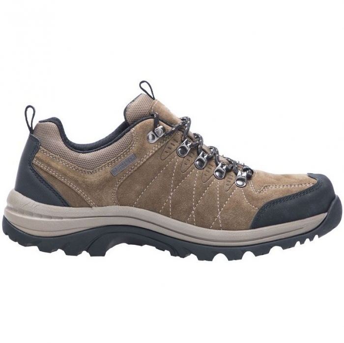 Pantofi sport trekking Ardon SPINNEY , membrana impermeabila 0