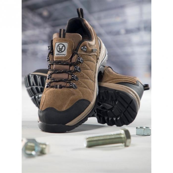 Pantofi sport trekking Ardon SPINNEY , membrana impermeabila 1