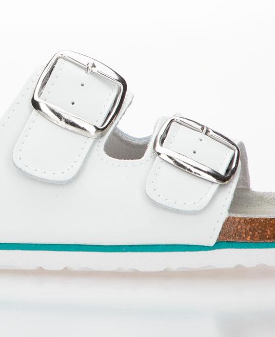 Papuci cu talpa din pluta Ardon MARS 1