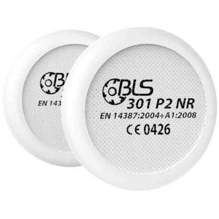Prefiltru BLS NR 301 P2 [0]