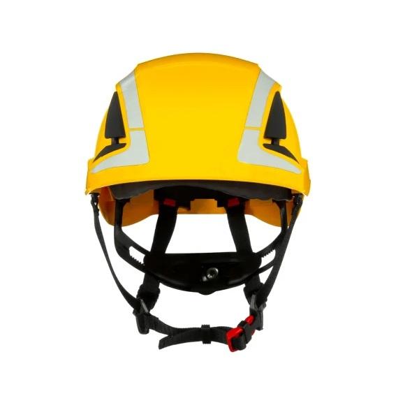 Casca de protectie 3M SECURE FIT SERIA X5000, alpinism, lucru la inaltime [0]