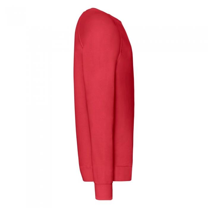 RAGLAN SWEAT | bluza clasica flausata de iarna 2
