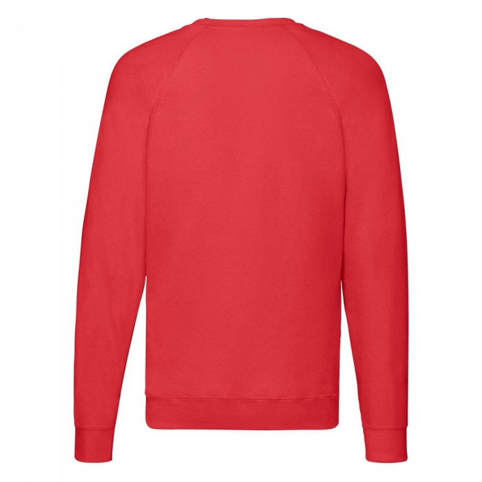 RAGLAN SWEAT | bluza clasica flausata de iarna 3