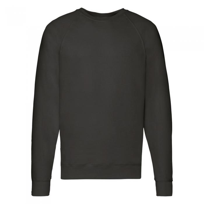 RAGLAN SWEAT | bluza clasica flausata de iarna 0