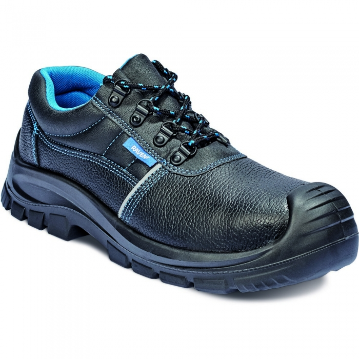 Pantofi de protectie Cerva RAVEN XT S1, cu bombeu metalic 1