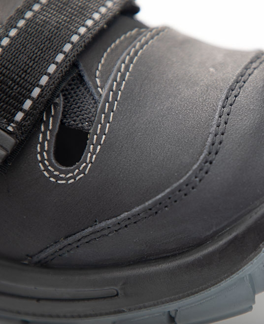 Sandale de protectie Ardon BLENDSAN S1P, cu bombeu compozit si lamela kevlar 2