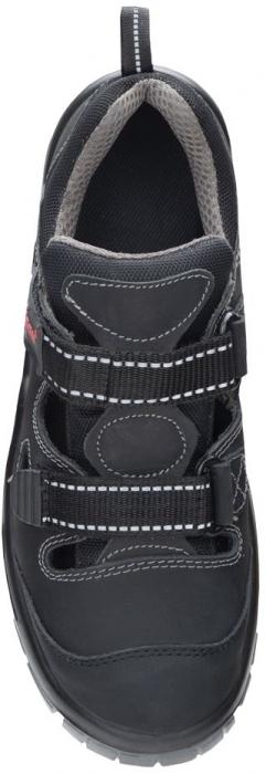 Sandale de protectie Ardon BLENDSAN S1P, cu bombeu compozit si lamela kevlar 3