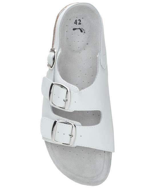 Sandale cu talpa din pluta Ardon MERKUR 1