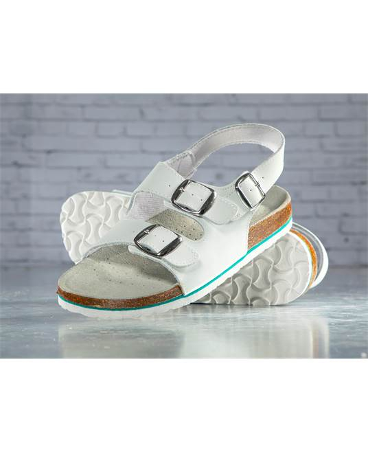 Sandale cu talpa din pluta Ardon MERKUR 4