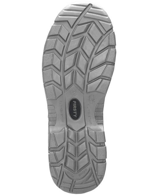 Sandale de protectie Ardon FRISAN TREK S1P, cu bombeu metalic si lamela 5