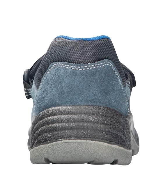 Sandale de protectie Ardon FRISAN TREK S1P, cu bombeu metalic si lamela 3