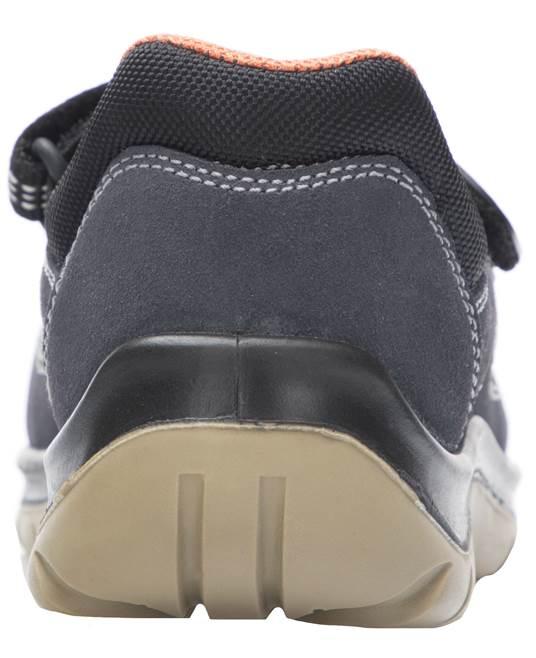Sandale de protectie Ardon PRIME SANTREK S1, cu bombeu metalic 5