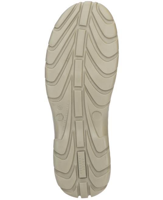 Sandale de protectie Ardon PRIME SANTREK S1, cu bombeu metalic 2