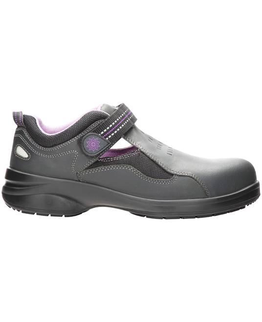 Sandale de protectie dama Ardon FLORET LOW S1, cu bombeu metalic [0]
