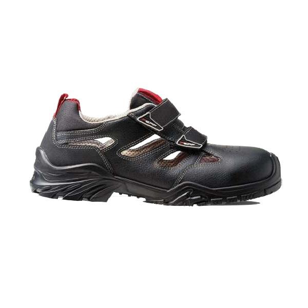 Sandale de protectie Perf GALE S1P, cu bombeu compozit si lamela [0]
