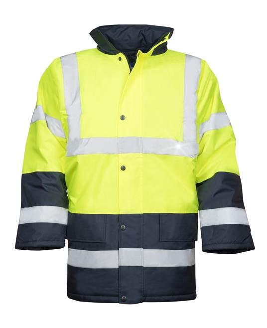 Scurta de iarna reflectorizanta Ardon HI-SEE, 100% poliester Oxford 300D, 280 gr/mp 0