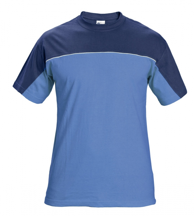 Tricou clasic Cerva STANMORE, 100% bumbac, 155 gr/ mp 0