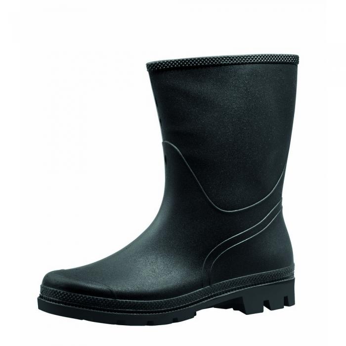 TRONCHETTO OB | cizme scurte din PVC 0