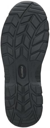 Pantofi de protectie Ardon Firsty FIRLOW S1P, cu bombeu metalic si lamela4