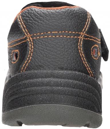 Sandale de protectie Ardon Firsty FIRSAN S1P, cu bombeu metalic si lamela3