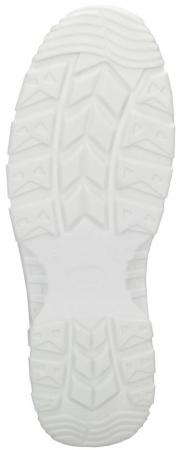 Sandale albe de protectie microfibra Ardon VOG S1, cu bombeu metalic4